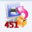 451货单打印软件