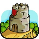 成长城堡游戏
