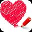 蜡笔儿童涂画app