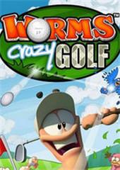 百战天虫疯狂高尔夫 免费版 1.0