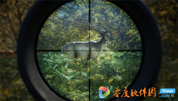 猎人野性的呼唤 免费版 1.0