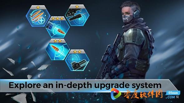 FZ9时空飞梭中文版 1.1 安卓版