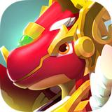 斗龙战士3圣斗神龙 1.3.7 安卓版