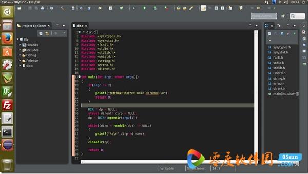 Eclipse黑色主题插件 免费版 1.0