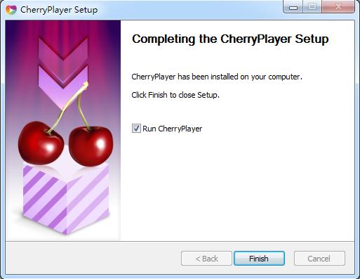 樱桃播放器_CherryPlayer 3.0.6 官方版