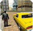 真实城市汽车驾驶游戏