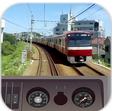 铁路列车模拟器游戏