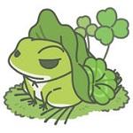 旅行青蛙下载 1.0.0 安卓版