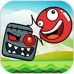 小红球大冒险 1.6 安卓版