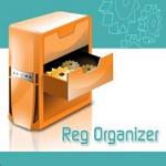 Reg Organizer注册表文件管理器 8.25 Beta 1 官方版