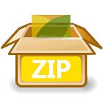 PeaZip壓縮解壓軟件 7.3.1 官方免費版