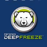 冰點還原精靈_Faronics DeepFreeze 8.53.020.5458 注冊pc版