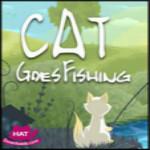 小猫钓鱼游戏下载 简体中文版 1.0