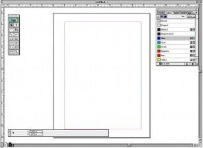 Adobe PageMaker 7.0 中文版 v7.0