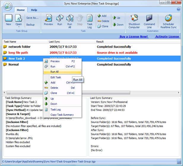 Sync Now Pro下载 4.3.5 免费版