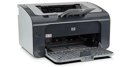 惠普HP LaserJet Pro P1106 驱动官方版 1.0