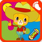 宝宝拼图游戏 1.7 安卓版