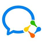 企业微信 2.8.7.2050 Mac版