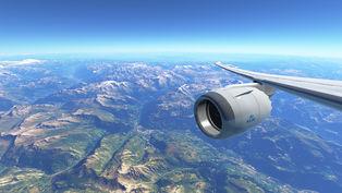 Infinite Flight_無限飛行