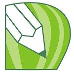 CorelDraw(CDR) X4 綠色版 1.0