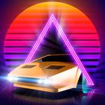 Neon Drive_霓虹飛車 1.51 ios版