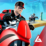 Gravity Rider_重力騎士 1.9.7 ios版