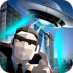 飞碟吞噬城市 1.0.7 安卓版