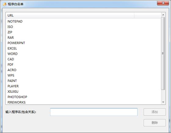 大势至局域网共享文件管理系统 13.6.0.0 绿色版