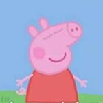 小猪佩奇社会人表情包下载 高清无水印版 1.0