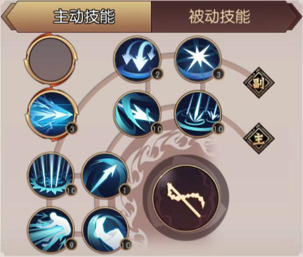 侍魂胧月传说第10张预览图
