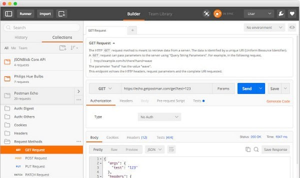 Http Client调试插件预览图