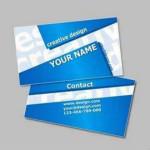 名片设计软件(Business Card Maker) 2.20 免费版