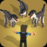 侏罗纪射击恐龙 1.1 安卓版