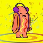 跳舞热狗 2.0 安卓版
