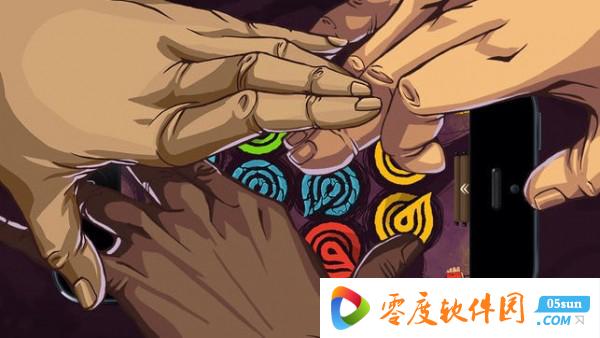 鹅卵石争夺战 1.1 iPhone版