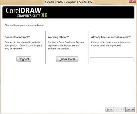 coreldraw x6注冊機 1.0 免費版