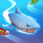 鲨鱼大乱斗 1.0.1 安卓版