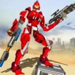 反恐机器人射击 1.0 安卓版