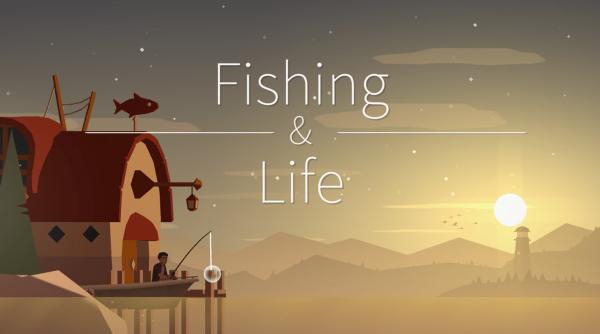 钓鱼人生下载 0.0.61 iPhone版
