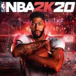 NBA2K20破解版下载 免安装版 1.0