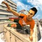 自由城市跑酷游戏 0.8 安卓版