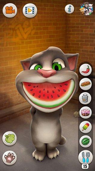 会说话的汤姆猫手机版下载