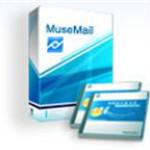 MuseMail Server数据库软件 5.2 中文版