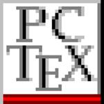 PCTeX下载