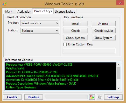 microsoft toolkit 2.7 官方最新版