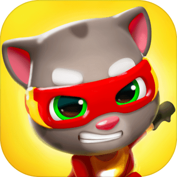 汤姆猫炫跑破解版下载 1.0.15.506 最新版
