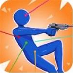 旋转的弓箭游戏 1.0.0 最新版