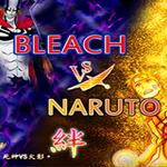 死神vs火影4.0小游戏下载 900人物版 1.0