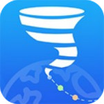 臺風路徑實時發布系統手機版 1.11 安卓版 1.0