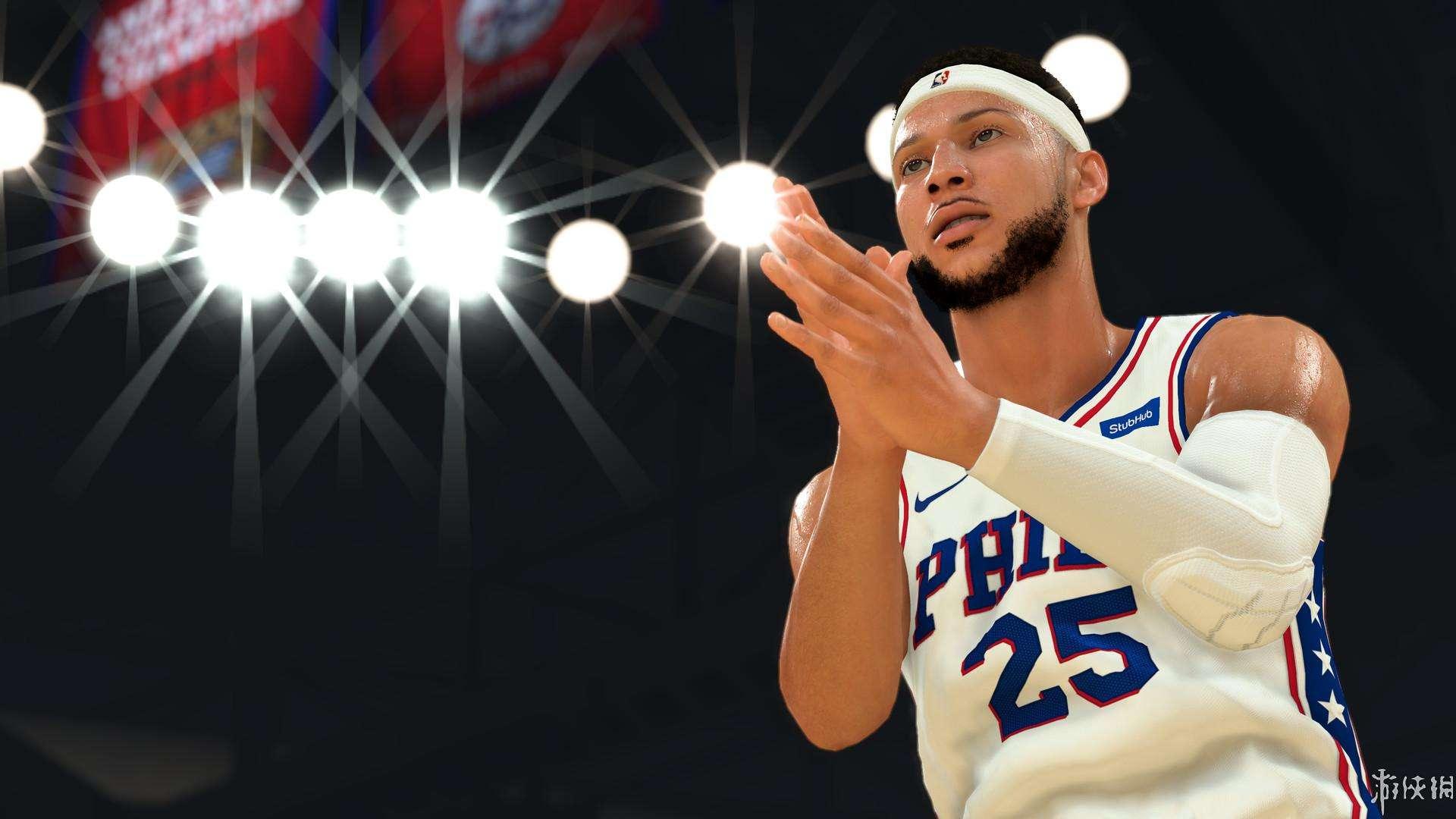 NBA2k20安卓版第2张预览图